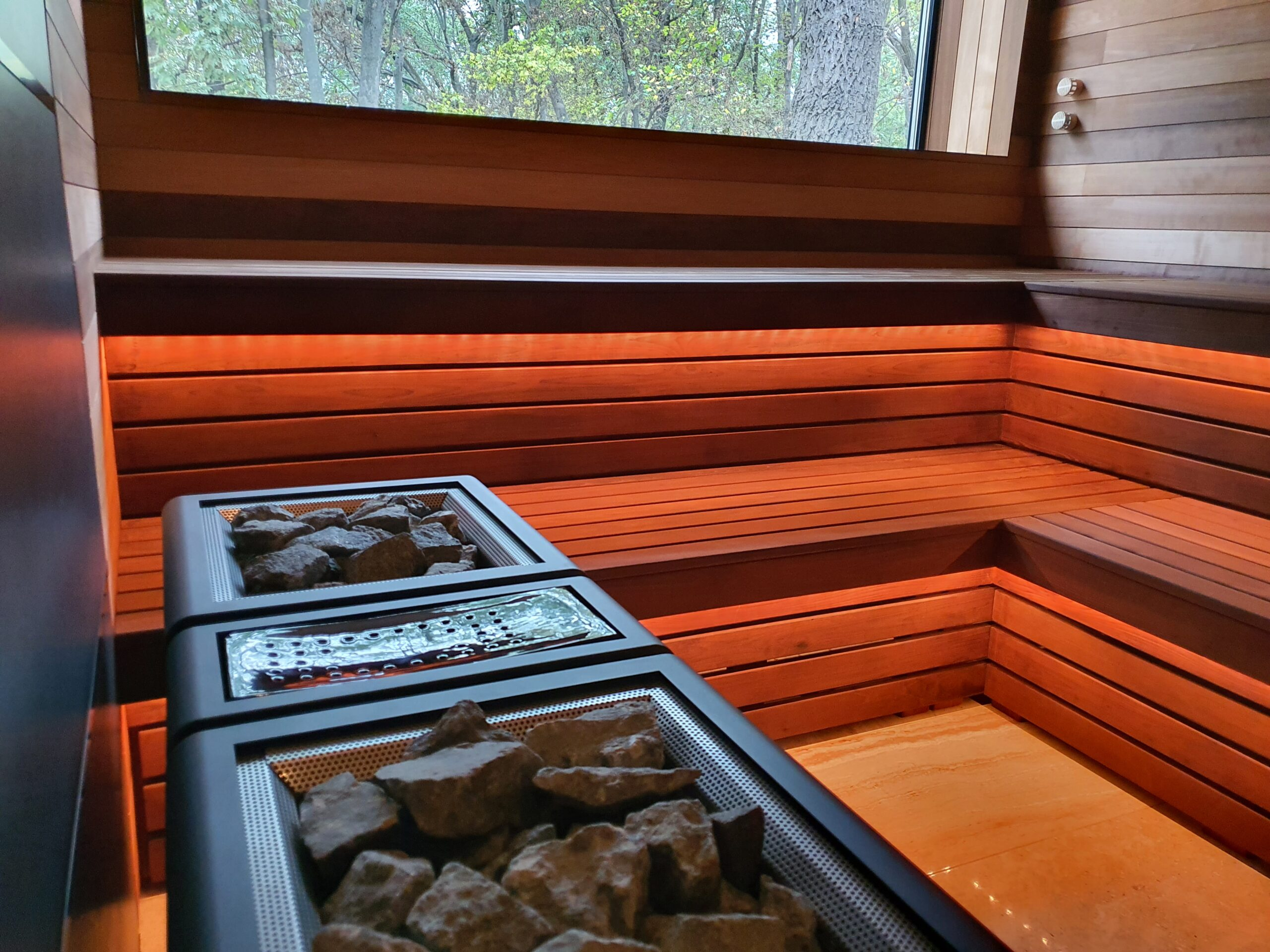 сауна модуль хаус, сауна модуль хаус, module house sauna.